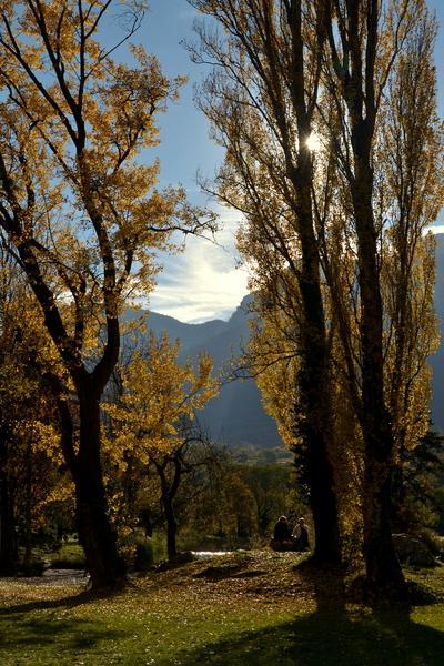 2015.10.29 St-Pierre d'Albigny (Savoie)