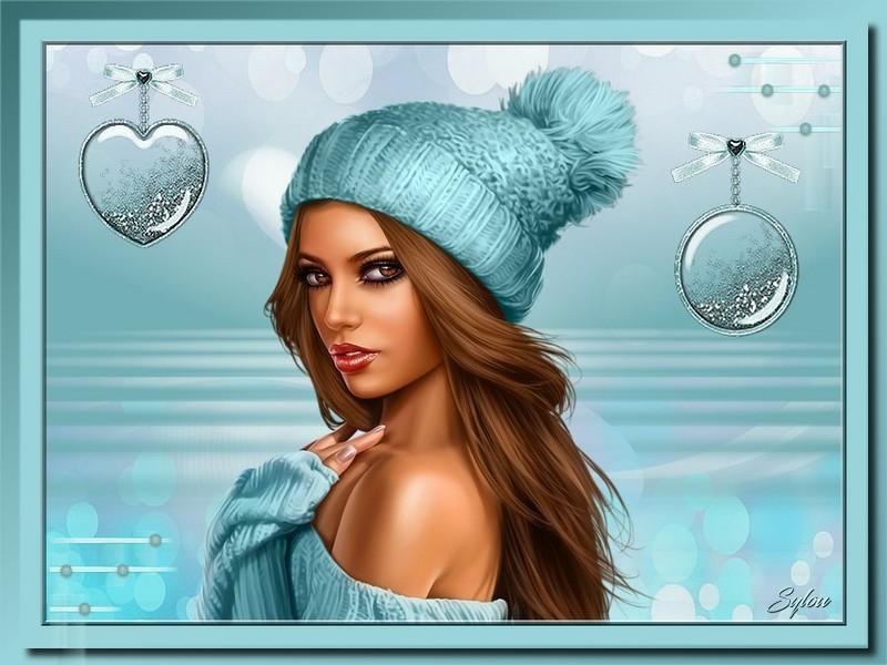 Le joli bonnet ღ