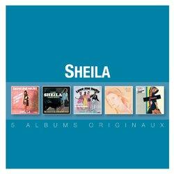 Actualité 2016 Sheila / Message du 17 juillet