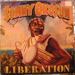 Sonny Okosun - Liberation - Complete LP
