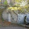 La Font-Sainte - St Hippolyte