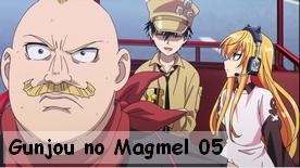 Gunjou no Magmel 05