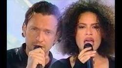 LAZLO, Viktor - Le message est pour toi (1999) Int Antonacci Biagi  (Chansons françaises)