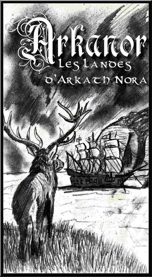 Les Landes d'Arkath Nora