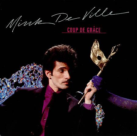 Mink De Ville - Coup De Grace - Album