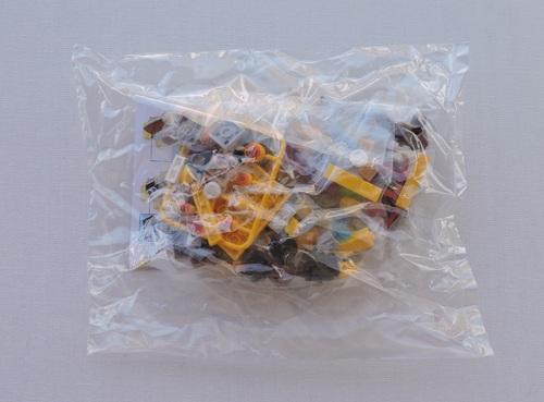SLUBAN - Marchand de Hot dogs (112 pièces)