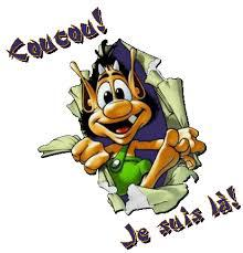 UNE JOURNEE DE M****!!!