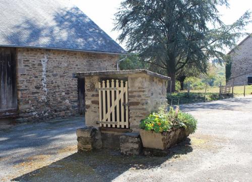 Corrèze - Pierrefitte