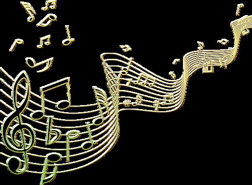 Notes de Musique Série 3