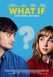 Affiche What If