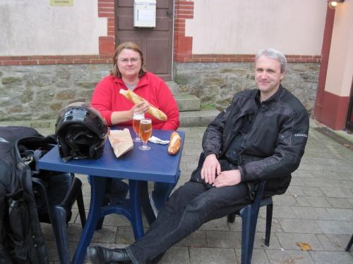 Balade dans le Morbihan et en Vendée