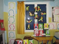 L'art dans tous ses états en maternelle