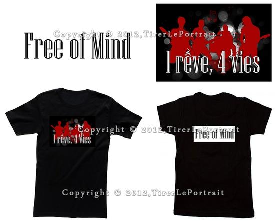 Free of Mind
