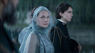Dune: Timothée Chalamet, Rebecca Ferguson