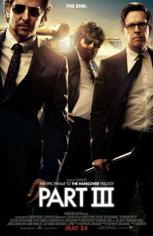 Watch The Hangover 3 Online || Download The Hangover Part 3 Movie