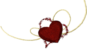 Love St Valentin