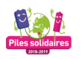 Opération piles solidaires