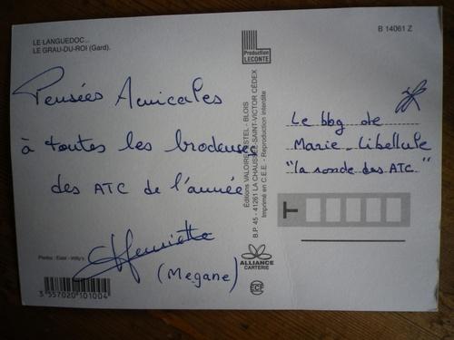 Petit bonjour du Languedoc