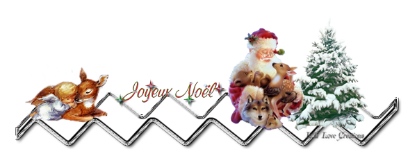 Vacances de Noël et bel hiver !