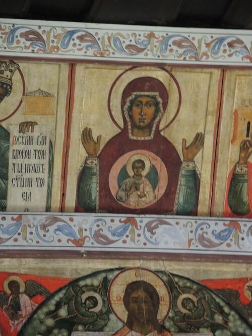 Croisière Russie- un peu de religion