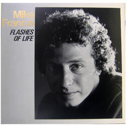 Mike Francis - Flashes Of Life - Complete LP