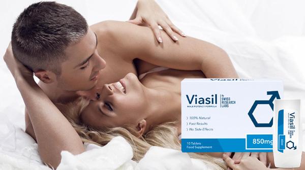 viasil male virility supplement
