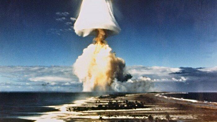 Essais nucléaires : 25 vétérans irradiés obtiennent le droit d'être indemnisés