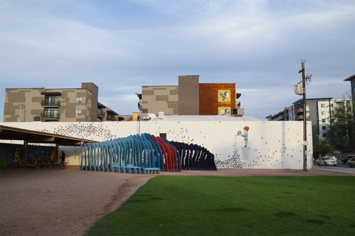 Photos-Villes du Monde 3:  Bons plans à Phoenix