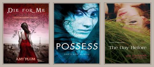 - Top Ten Tuesday (2) : Les 10 plus belles couvertures de livres -