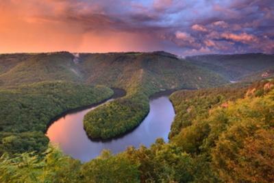L'Amazonie dans le Puy-de-Dôme.