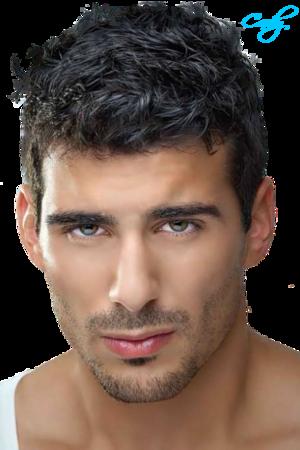 Férfi, női haj