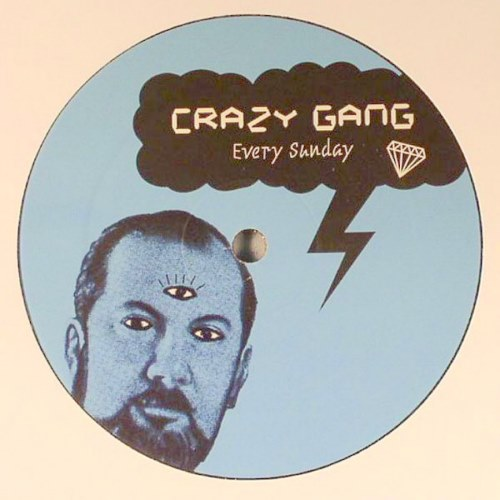 Crazy Gang - Every Sunday (1983)