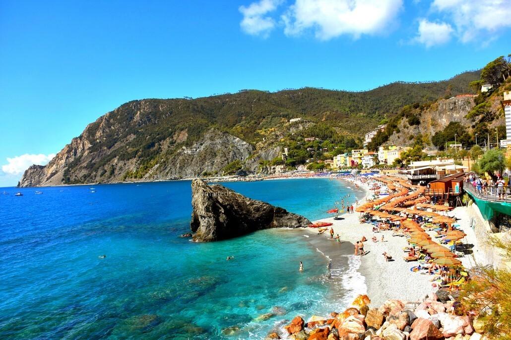 Monterosso al Mare - Italie