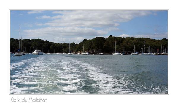 Golf du Morbihan