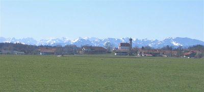 Blog de lisezmoi :Hello! Bienvenue sur mon blog!, L'Allemagne : La Bavière - Dietramszell -