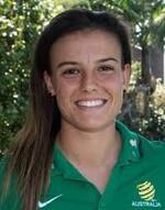 Chloe Logarzo : une joueuse australienne à suivre