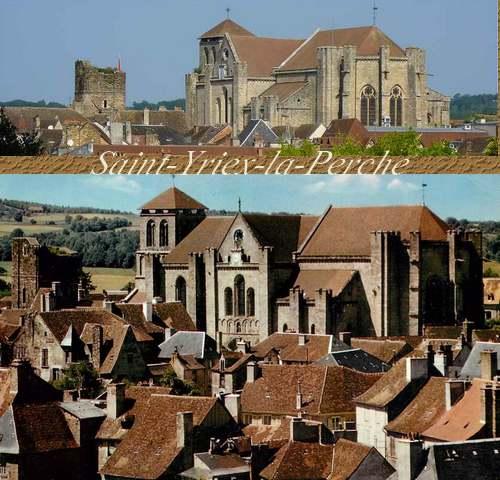Circuits Touristiques :  A travers le Limousin méridional