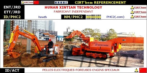 HUNAN XINTIAN TECHNOLOGY