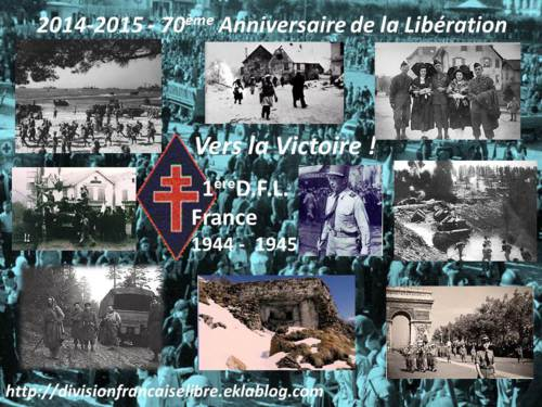Accueil - 2014-2015 : 70e anniversaire des combats pour la Libération du territoire national