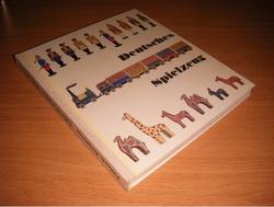 0L170 Une histoire illustrée des jouets en bois allemands