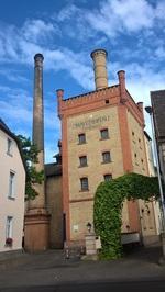 Brauerei Mayer Oggersheim