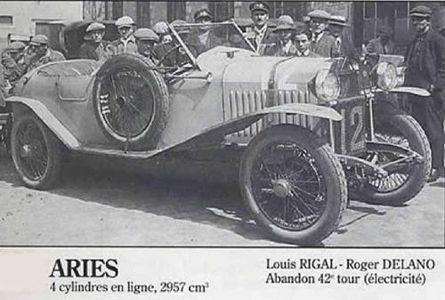 Louis Charles Rigal
