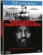 [Blu-ray] Sécurité Rapprochée