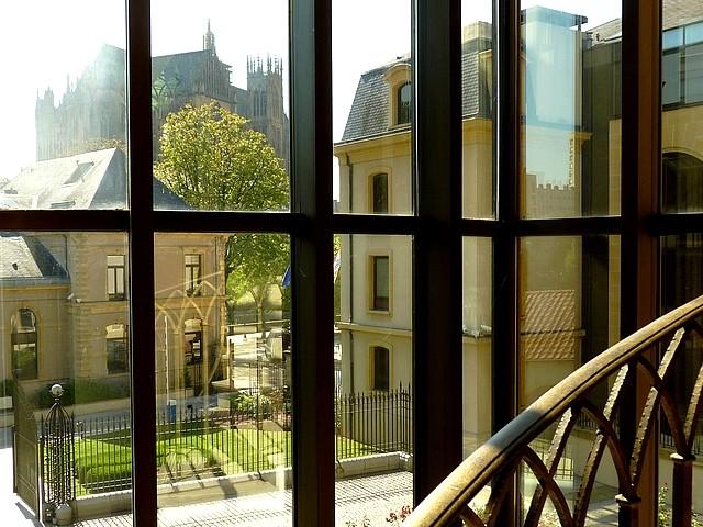 Ville de Metz 49 Marc de Metz 20 09 2012