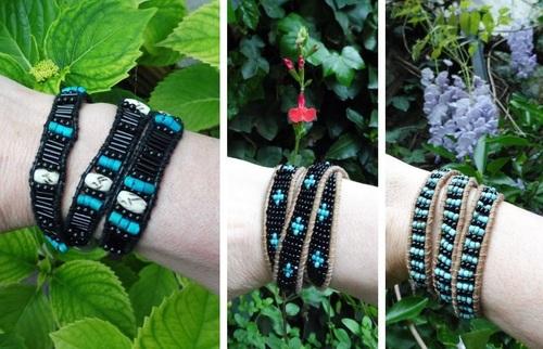 Bracelets wrap