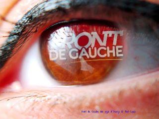 Episode 13 - Web série Mélenchon - En marche : L'affiche