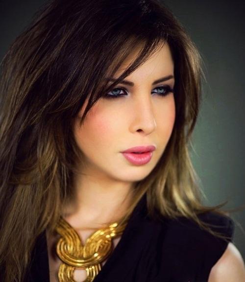 AJRAM - Nancy - Ma Aw'edak Ma Gheer  (Musique du Monde)