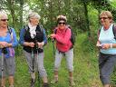 La randonnée de Juillet en Bretagne, à Ploemeur (56)