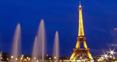 La folle histoire de la tour Eiffel