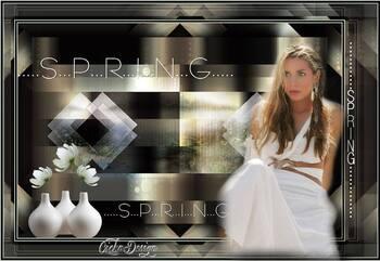 Spring-Maxou